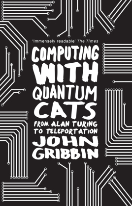 Computing with Quantum Cats | Dodax.co.uk