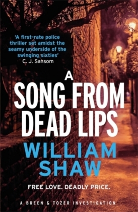 A Song from Dead Lips | Dodax.pl