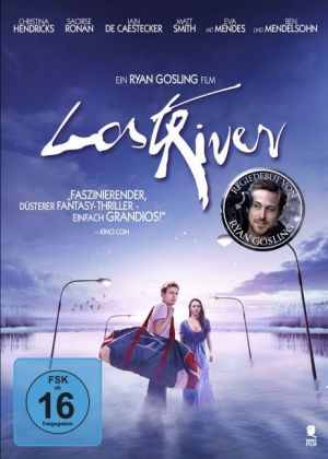 Lost River, 1 DVD | Dodax.co.uk