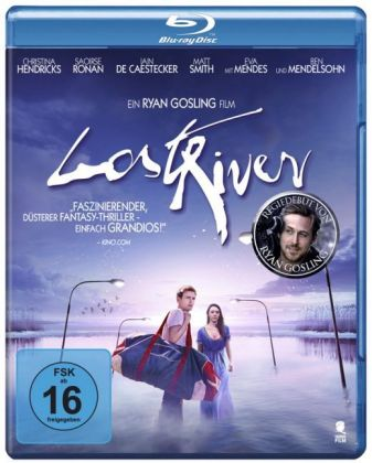 Lost River, 1 Blu-ray | Dodax.co.uk