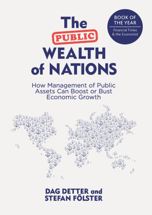 The Public Wealth of Nations | Dodax.pl