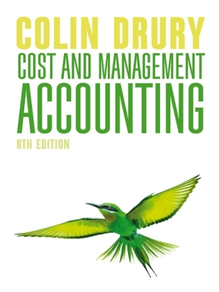 Cost and Management Accounting | Dodax.at