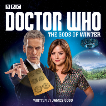 Doctor Who: The Gods of Winter, 1 Audio-CD | Dodax.at