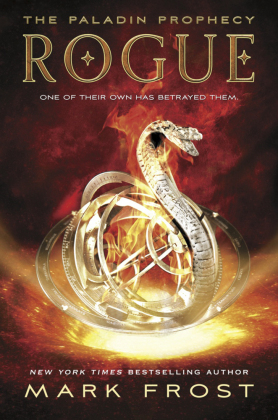 The Paladin Prophecy - Rogue | Dodax.it