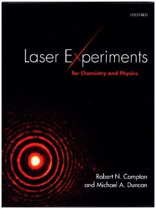 Laser Experiments for Chemistry and Physics | Dodax.at