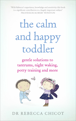 The Calm and Happy Toddler | Dodax.at