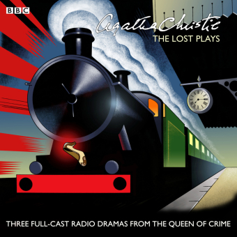 Agatha Christie - The Lost Plays, 2 Audio-CDs | Dodax.ca