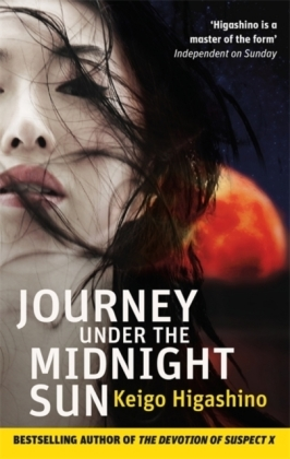 Journey Under the Midnight Sun | Dodax.nl