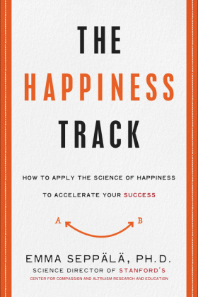 The Happiness Track | Dodax.pl