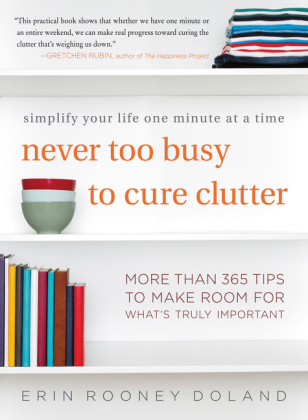 Never too busy to cure clutter | Dodax.ch