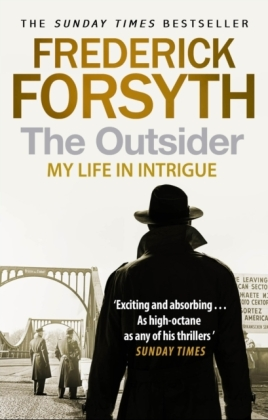 The Outsider, English Edition | Dodax.ch