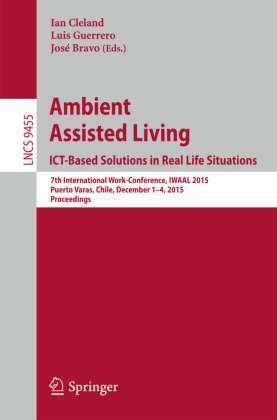 Ambient Assisted Living. ICT-based Solutions in Real Life Situations | Dodax.ch