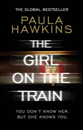The Girl on the Train | Dodax.co.uk