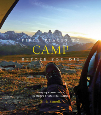 Fifty Places to Camp Before You Die | Dodax.co.uk