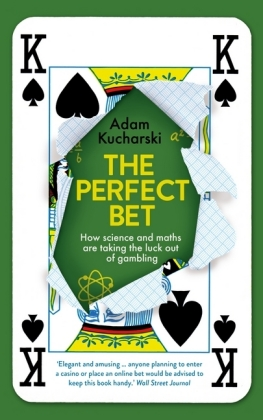 The Perfect Bet | Dodax.pl