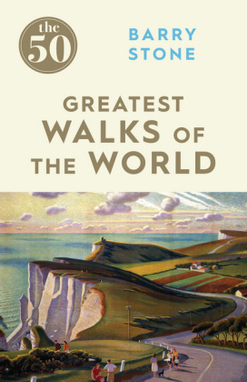 The 50 Greatest Walks of the World | Dodax.de