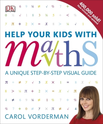 Help Your Kids with Maths | Dodax.co.uk