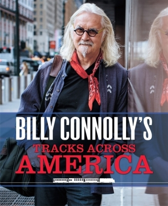 Billy Connolly's Tracks Across America | Dodax.at