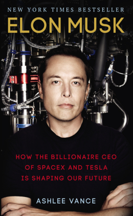 Elon Musk | Dodax.at
