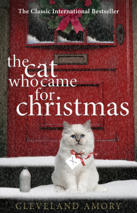 Cat Who Came for Christmas | Dodax.ca