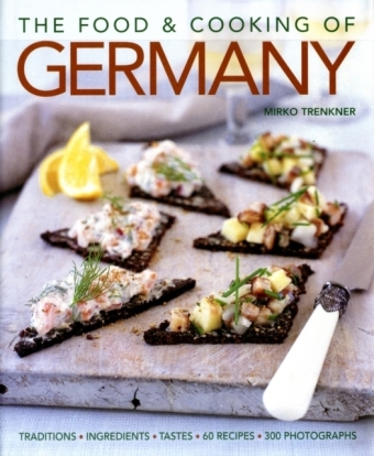 Food & Cooking of Germany | Dodax.pl