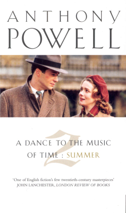 A Dance to the Music of Time: Summer. Vol.2 | Dodax.ch