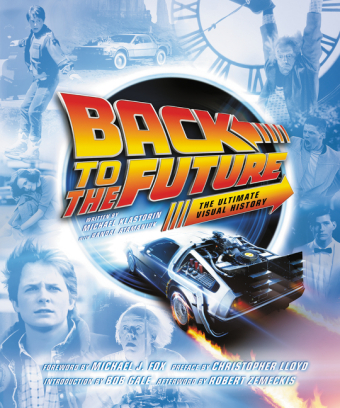 Back to the Future | Dodax.at