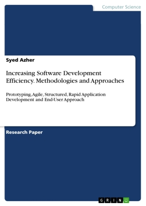 Increasing Software Development Efficiency. Methodologies and Approaches | Dodax.pl