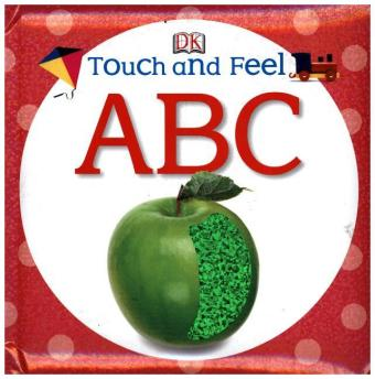 Touch and Feel - ABC | Dodax.at