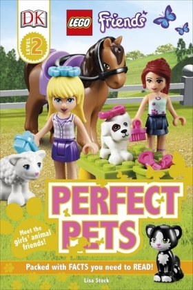 LEGO® Friends - Perfect Pets | Dodax.at