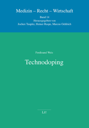 Technodoping | Dodax.de