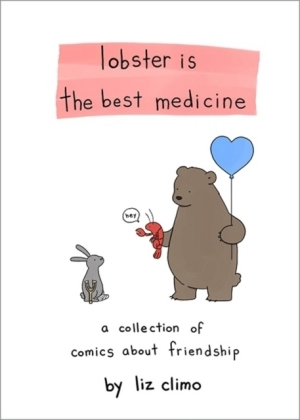 Lobster is the Best Medicine | Dodax.it