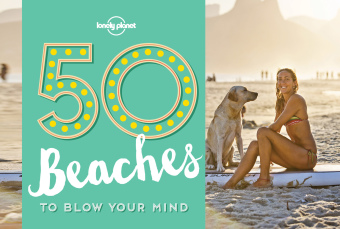 Lonely Planet 50 Beaches to Blow Your Mind | Dodax.ch