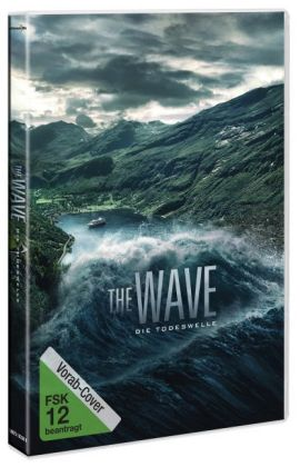 The Wave, 1 DVD | Dodax.at