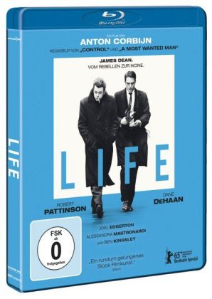 Life, 1 Blu-ray | Dodax.at