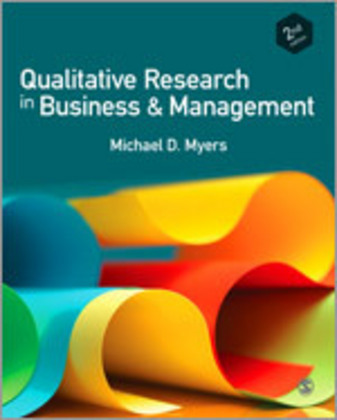 Qualitative Research in Business and Management | Dodax.at