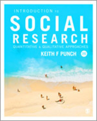 Introduction to Social Research | Dodax.at