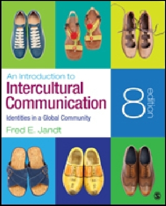 An Introduction to Intercultural Communication | Dodax.ch