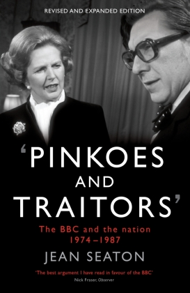 Pinkoes and Traitors | Dodax.pl