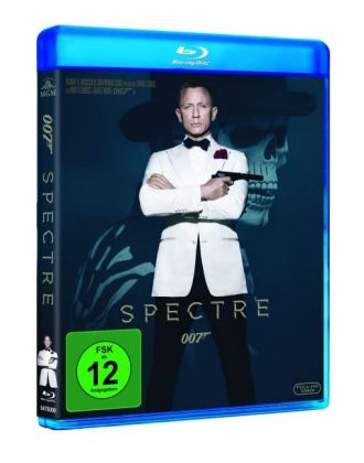 JAMES BOND - SPECTRE | Dodax.nl