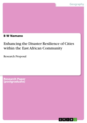 Enhancing the Disaster Resilience of Cities within the East African Community | Dodax.pl