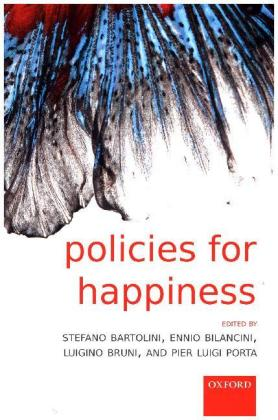Policies for Happiness   Dodax.at