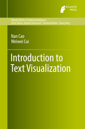 Introduction to Text Visualization | Dodax.ch