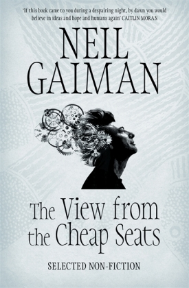 The View from the Cheap Seats | Dodax.de