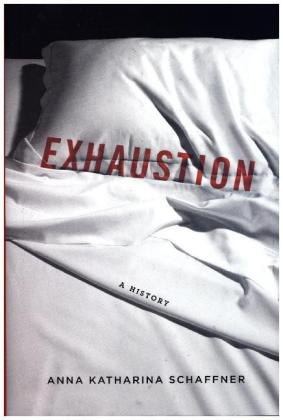 Exhaustion | Dodax.at