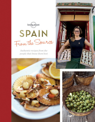 From the Source - Spain | Dodax.ch