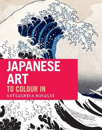 Japanese Art to colour in | Dodax.pl
