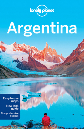 Lonely Planet Argentina | Dodax.at