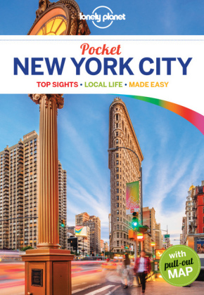 Lonely Planet Pocket Guide New York City | Dodax.at