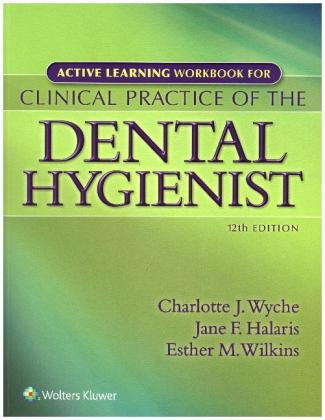 Active Learning Workbook for Clinical Practice of the Dental Hygienist | Dodax.de